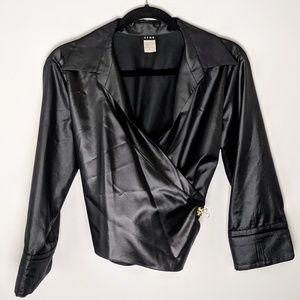 Cruz jacket